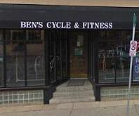 bens-cycle